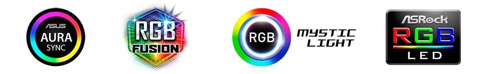 RGB Compatibility ALL 11