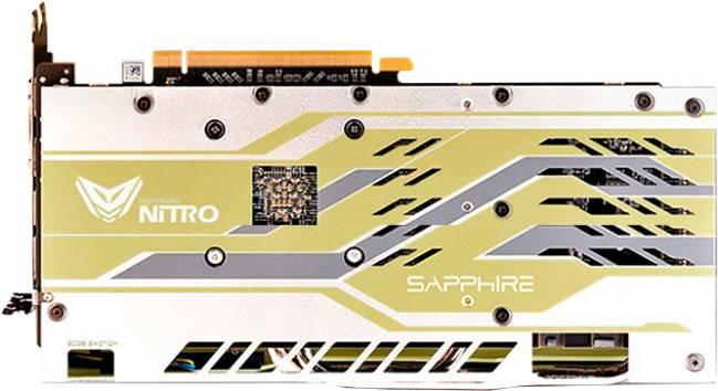 Sapphire Radeon RX 590 Nitro anniversary 1