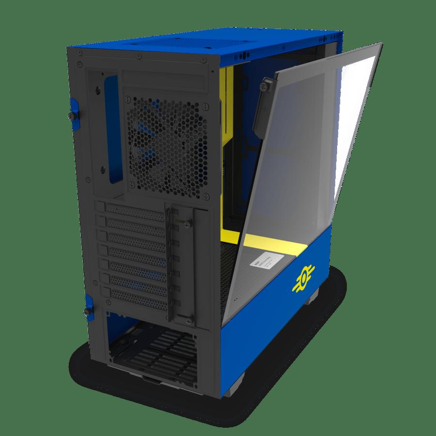 XT H500 Vault Boy 1