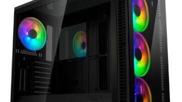 ine S2 Vision RGB