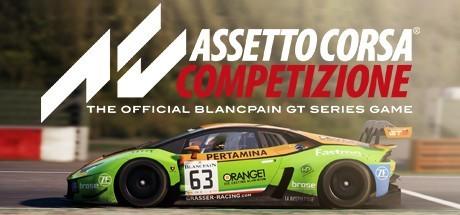 Assetto Corsa Competizione 28 05