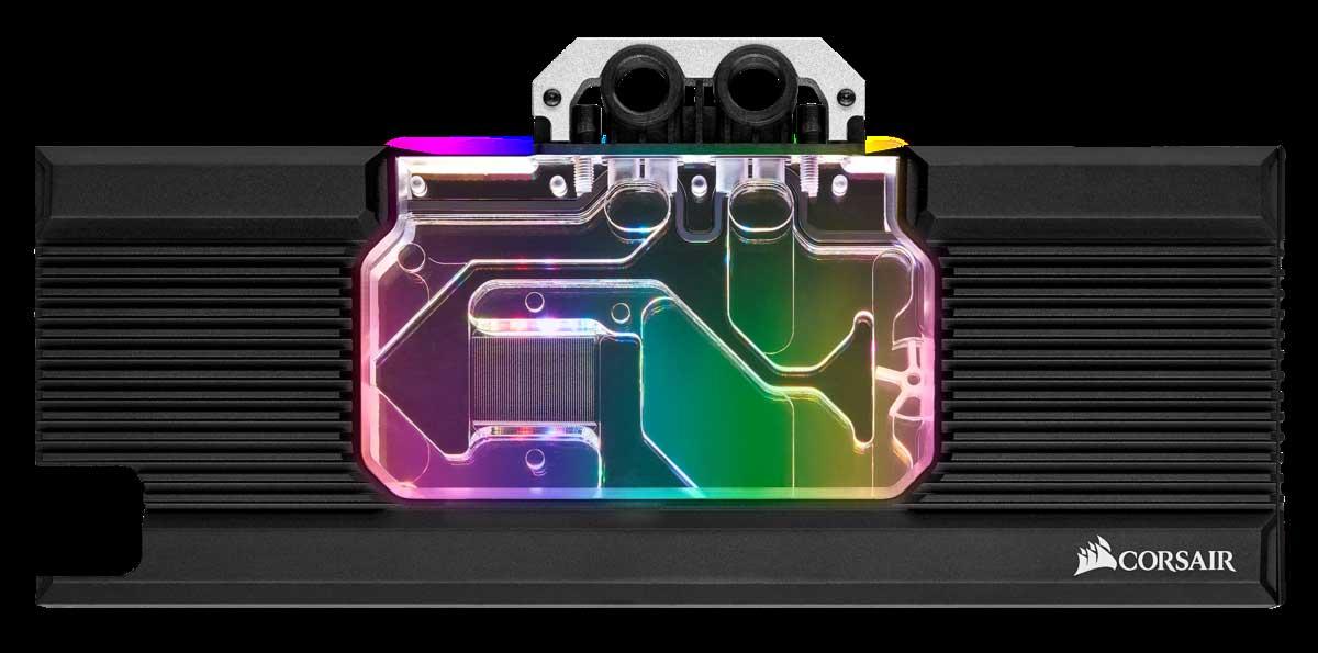 Hydro X Séries XG7 RGB
