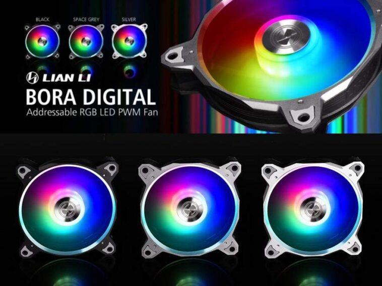 RGB Bora Digital