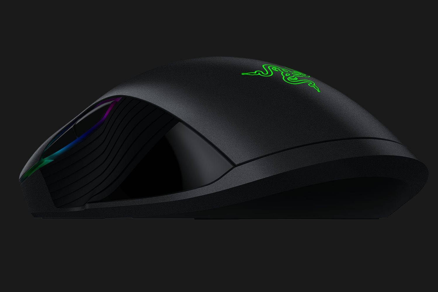 Razer Lancehead Most Precise Wireless Gaming Mouse1