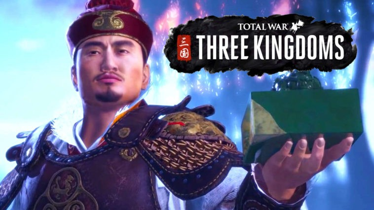 Total War Trois royaumes 10 05