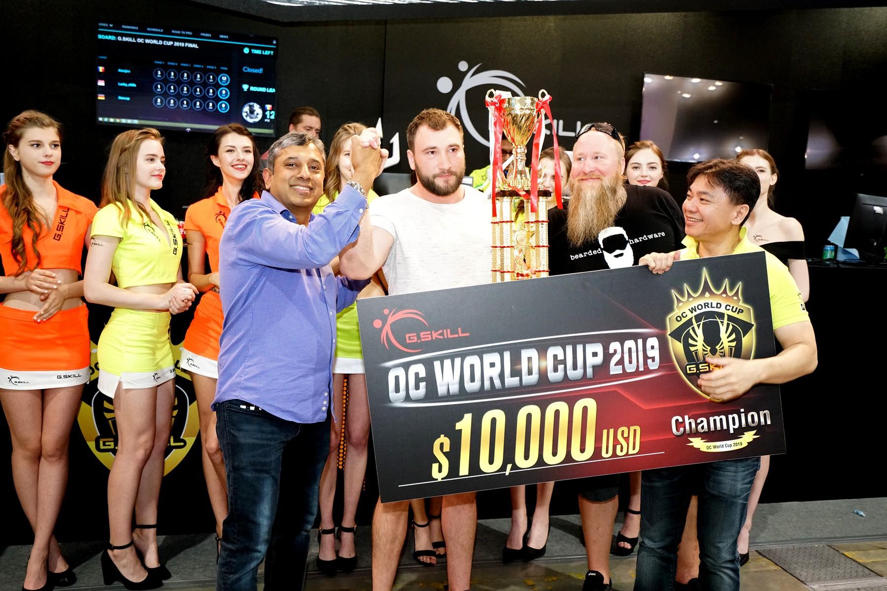 01 oc world cup champion
