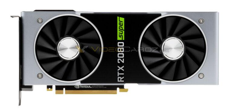 NVIDIA GeForce RTX 2080 SUPER 11