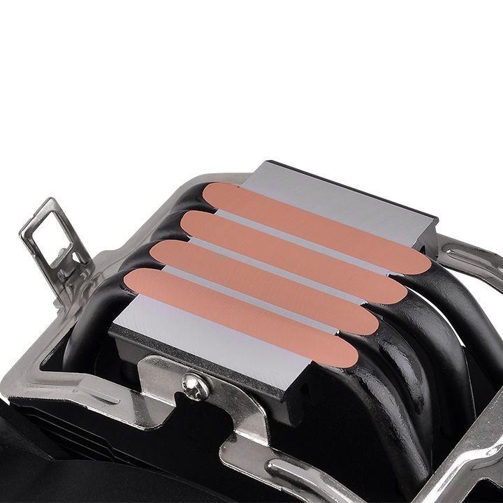 Thermaltake UX200 ARGB 3