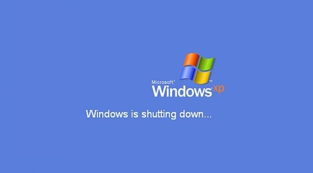 WindowsXP BlueKeep