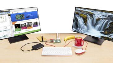 desk dual monitor 83f8db4bfe6ff964408d3cb1b0ff9811