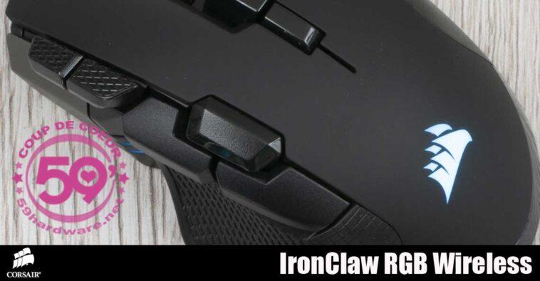face IronClaw RGB Wireless