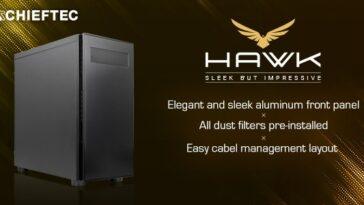 newsletter header HAWK EN Banner