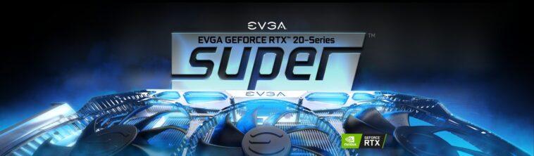 EVGA RTX Super
