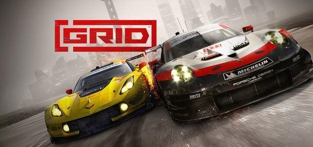 GRID Race for Glory les configurations PC conseillées