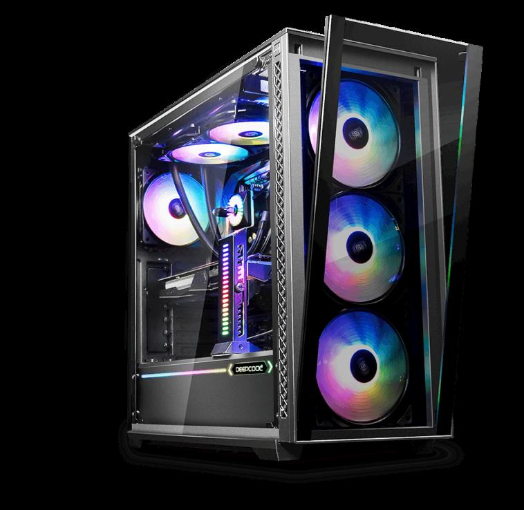 Matrexx 70 ADD RGB 3
