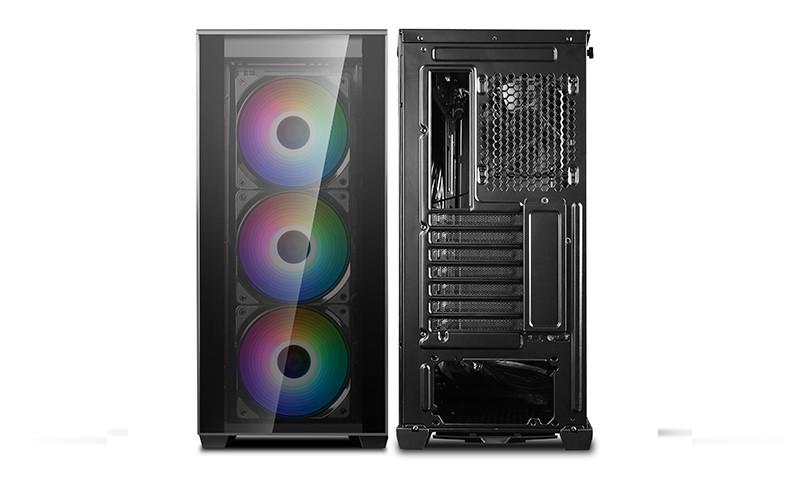 Matrexx 70 ADD RGB 3F 3