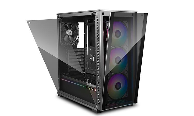 Matrexx 70 ADD RGB 3F 4