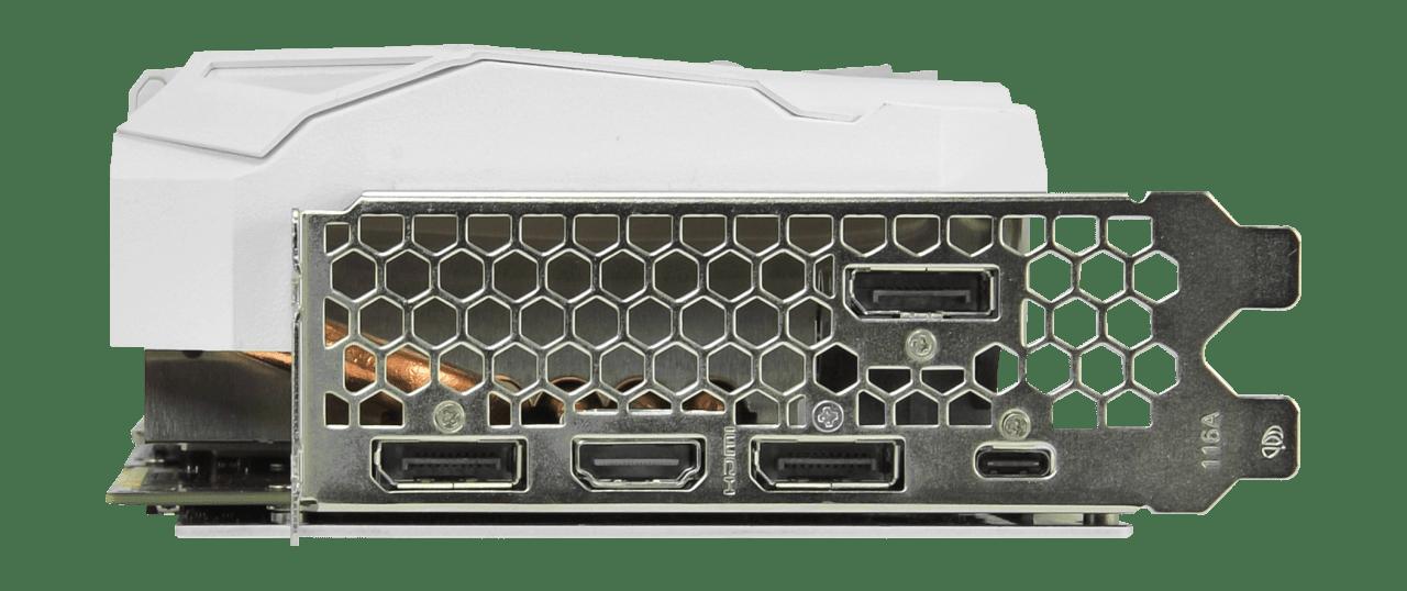 RTX 2080 Super White GameRock Premium 3