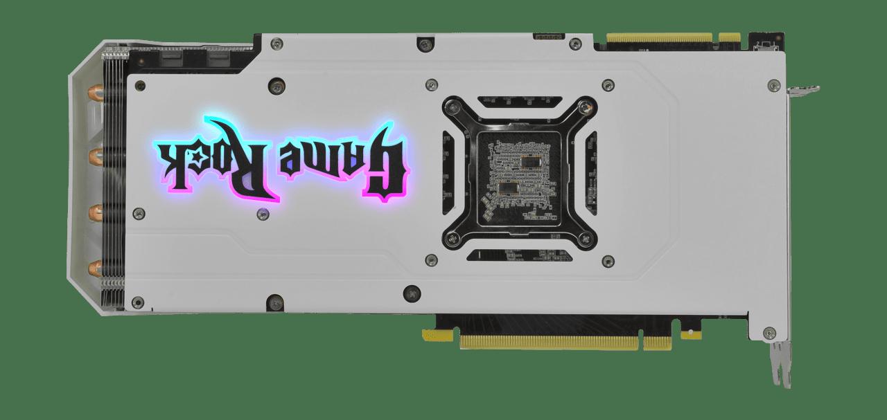RTX 2080 Super White GameRock Premium 8