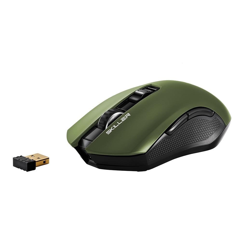 SKILLER SGM3 Green 03