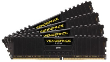 VENGEANCE LPX DDR4