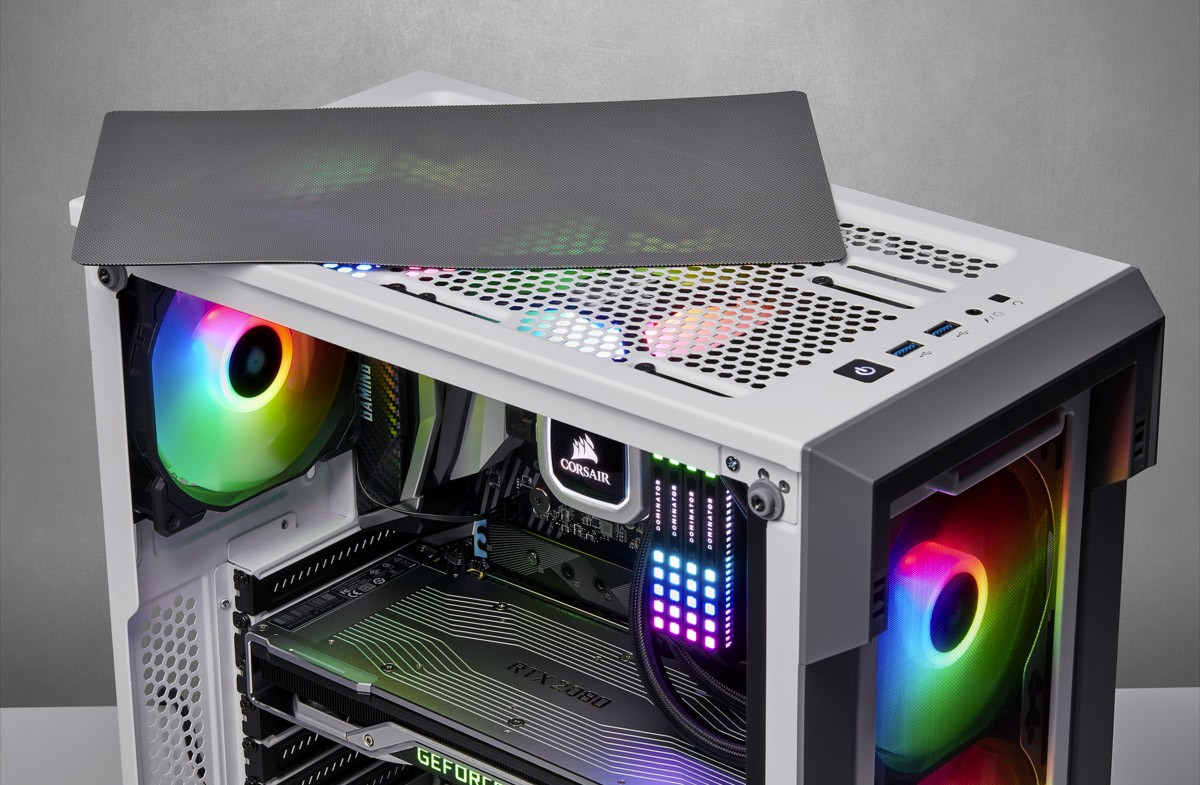 iCUE 220T RGB 2