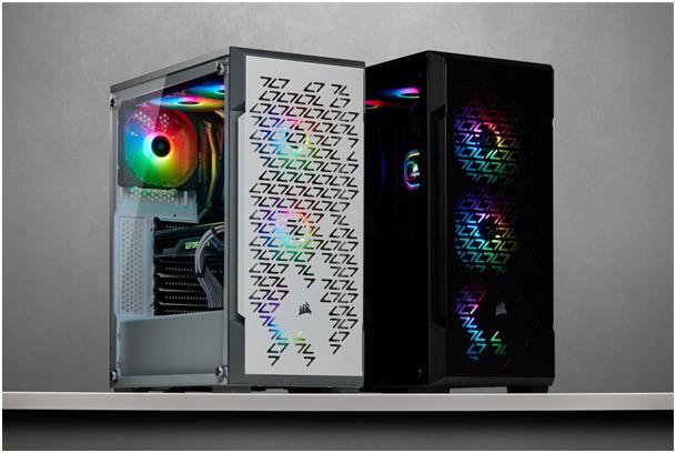 iCUE 220T RGB
