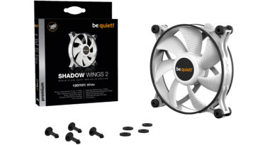 5 Shadow Wings 2 White 120 wht