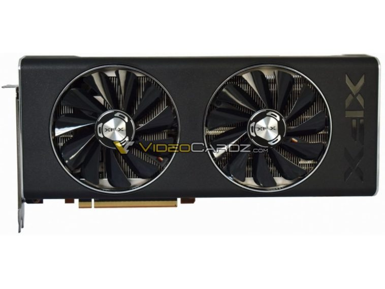 XFX Radeon RX 5700 XT THICC2 51