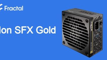Fractal Design ION SFX 650G 1