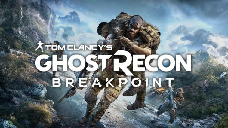 Ghost Recon Breakpoint 2 10