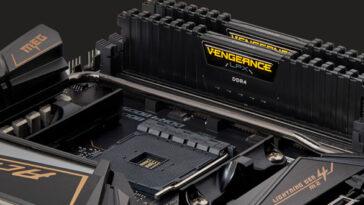 Vengeance LPX DDR4 5000 Mhz