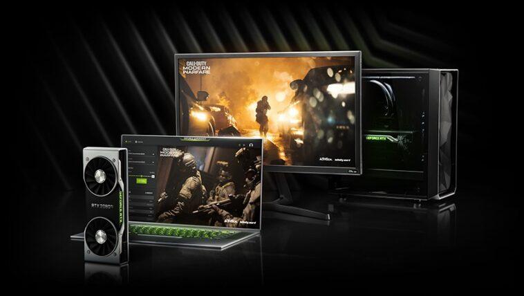 geforce game ready cod modern warfare shop 850 dl1