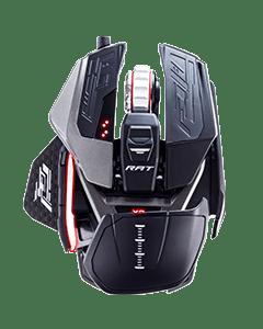 Madcatz R.A.T. Pro X3 Black Face1