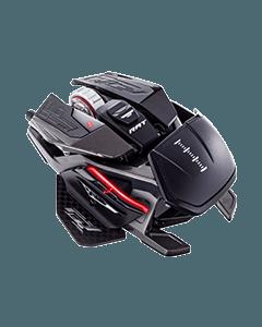 Madcatz R.A.T. Pro X3 Black Profil1