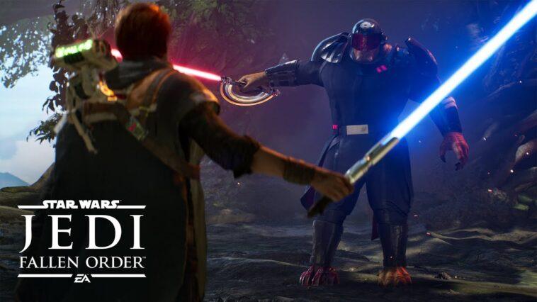 Star Wars Jedi The Fallen Order 12 11