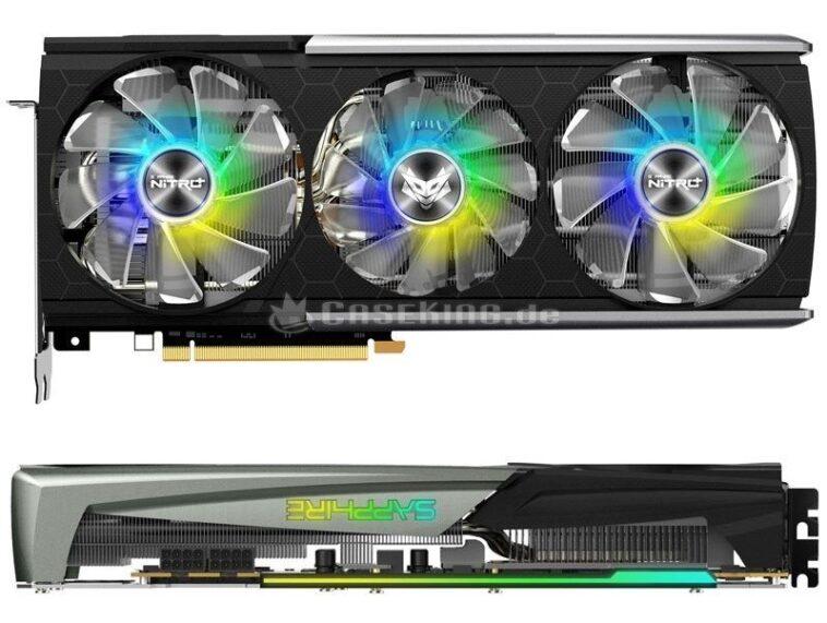 sapphire nitro rx 5700 xt special edition