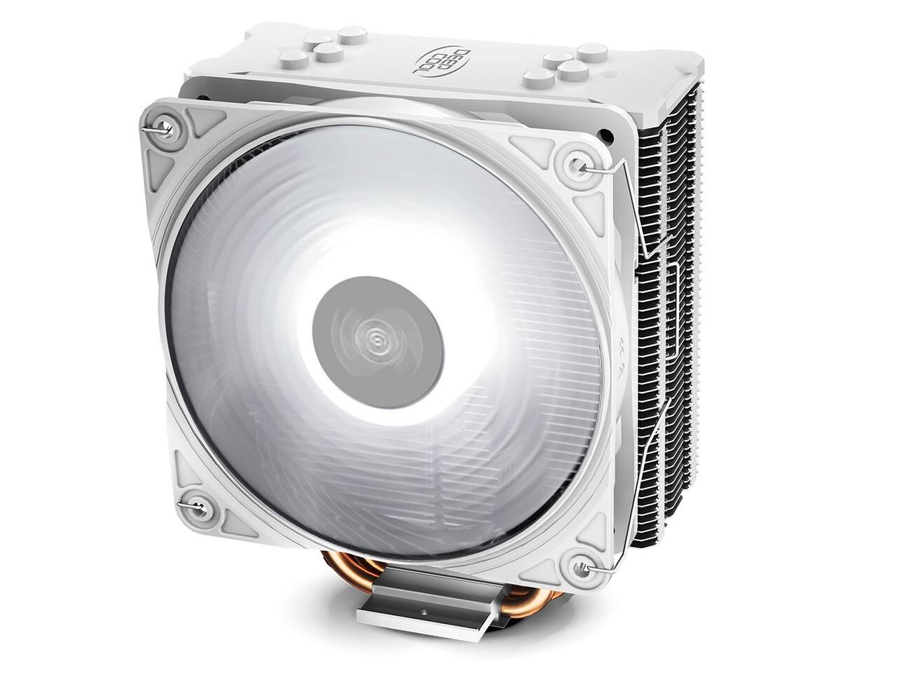 GAMMAXX GTE V2 White 1