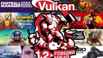 Vulkan 1 2