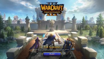 Warcraft 3 Reforged 29 01