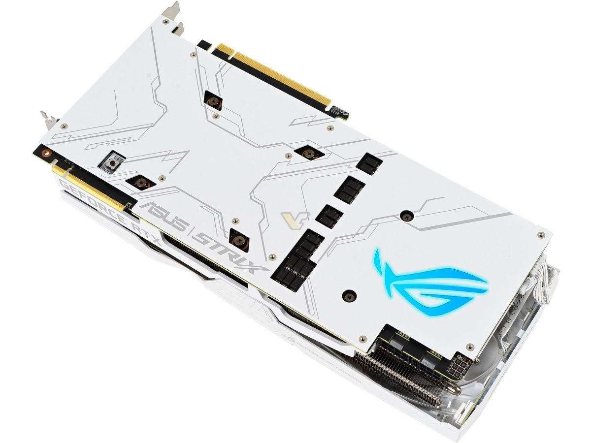 ASUS GeForce RTX 2080 SUPER ROG STRIX White 31