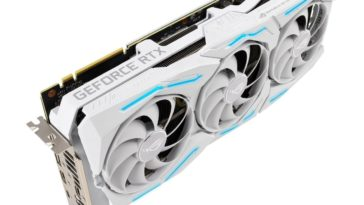 ASUS GeForce RTX 2080 SUPER ROG STRIX White 41