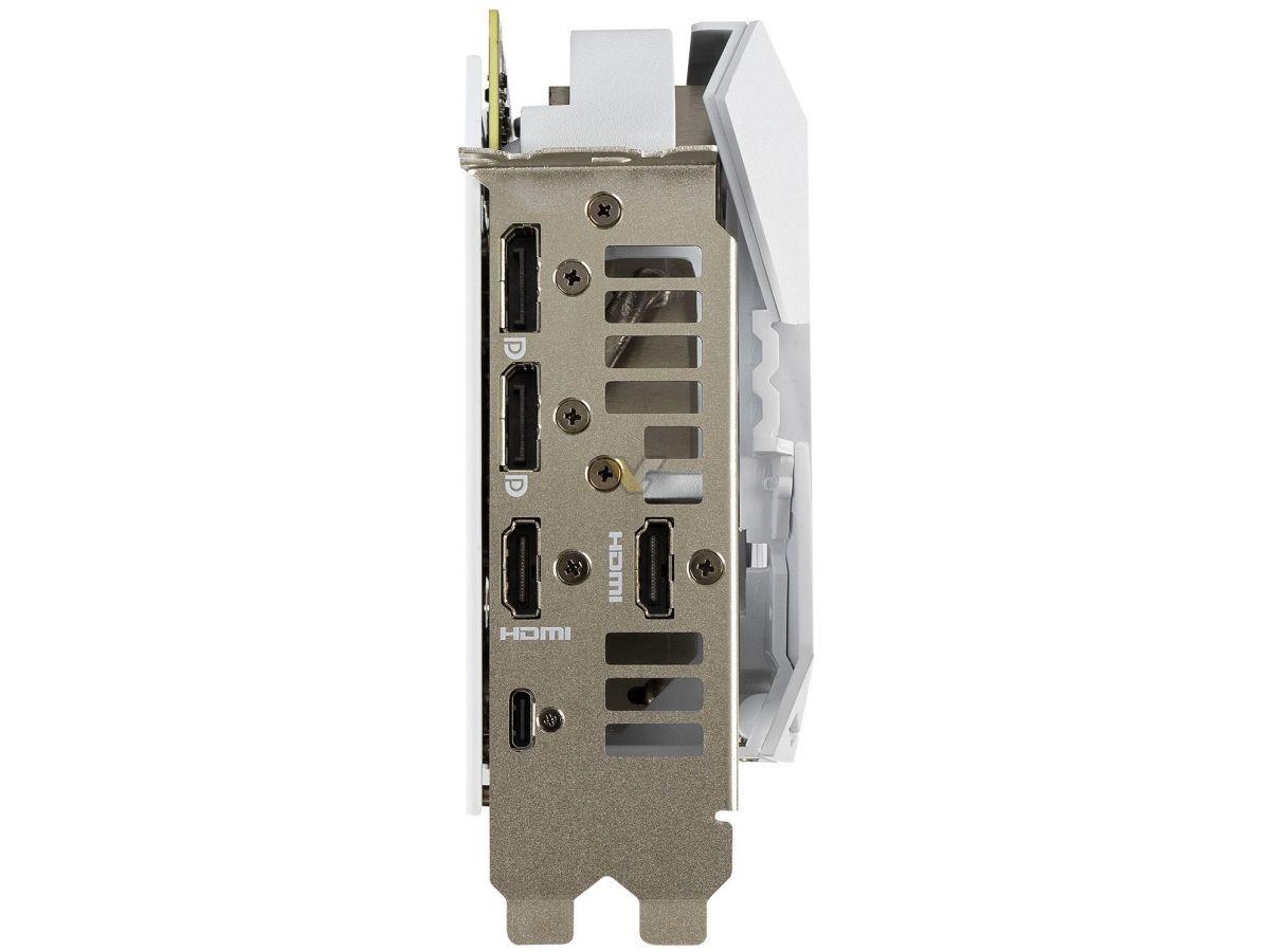 ASUS GeForce RTX 2080 SUPER ROG STRIX White 71