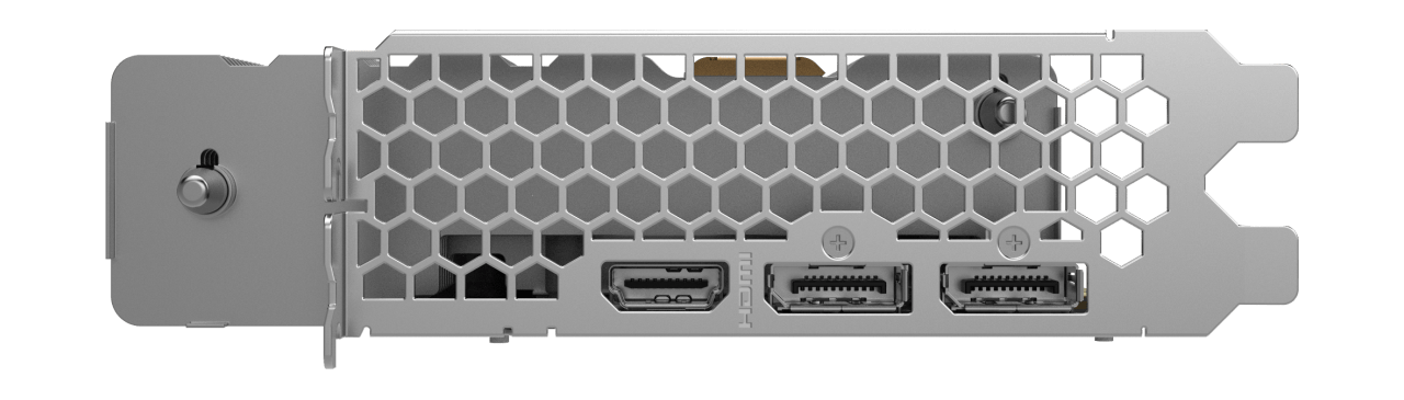 Palit GTX 1650 KalmX 2