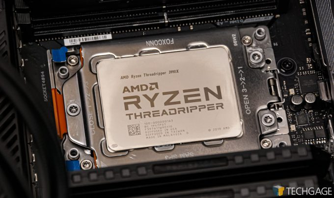 Threadripper 3990X 1