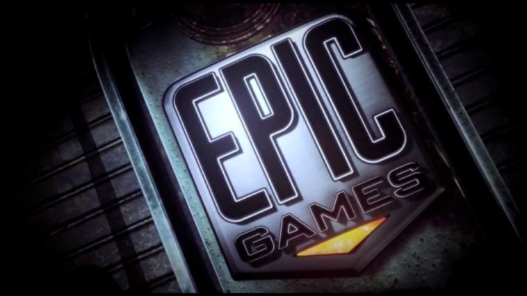 logo epic games