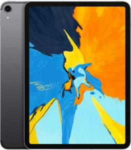 Apple iPad Pro 11 pouce