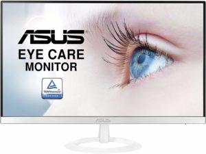Asus VZ279HE-W ecran pc