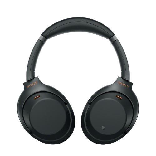 Casque Bluetooth a reduction de bruit Sony