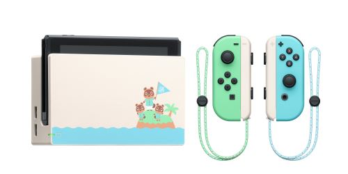 pack animal crossing switch
